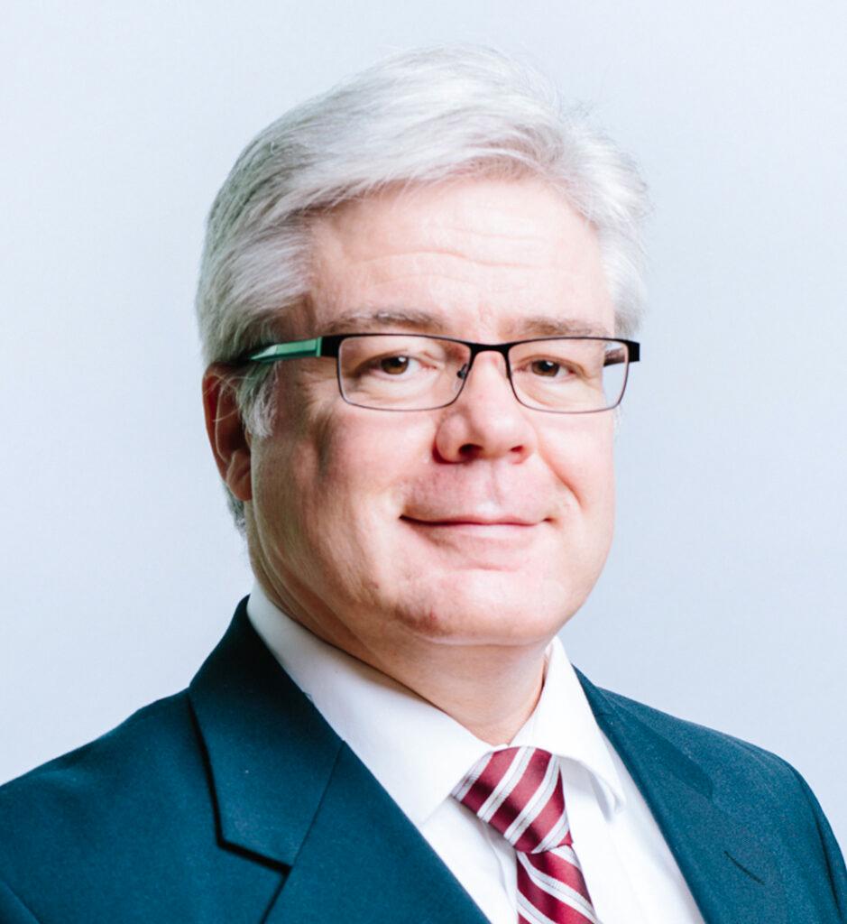 Carl Kovago