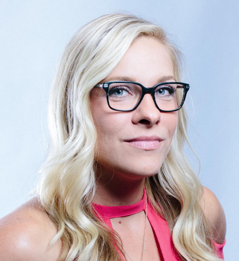 Stephanie Witowski